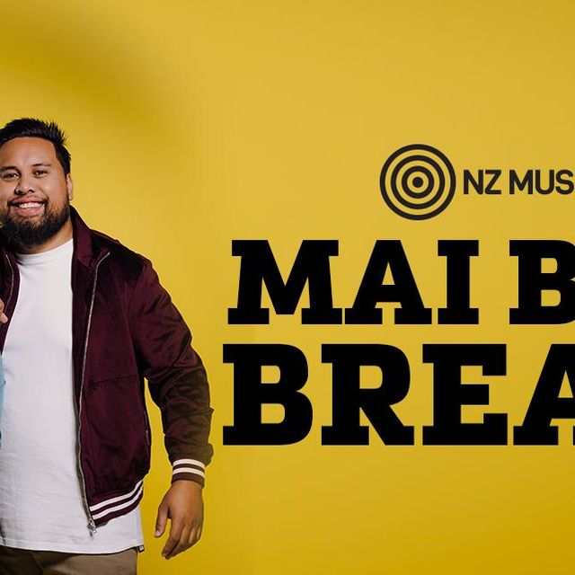 News • New Zealand Music Month, May 2019