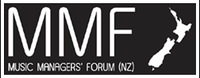 Music Managers Forum (MMF)